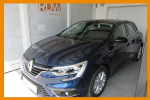 Renault Mégane Limited Energy TCe 100 bei RDW – Das familäre Autohaus in Währing & Leopoldau in