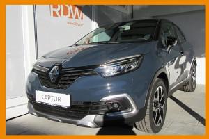 Renault Captur ENERGY TCe 90 Intens bei RDW – Das familäre Autohaus in Währing & Leopoldau in